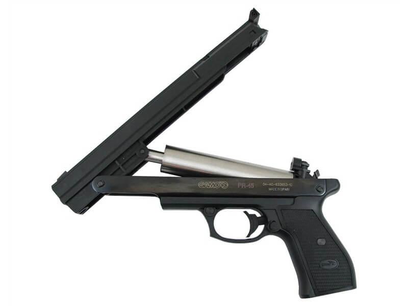 Мультикомпрессионные пистолеты