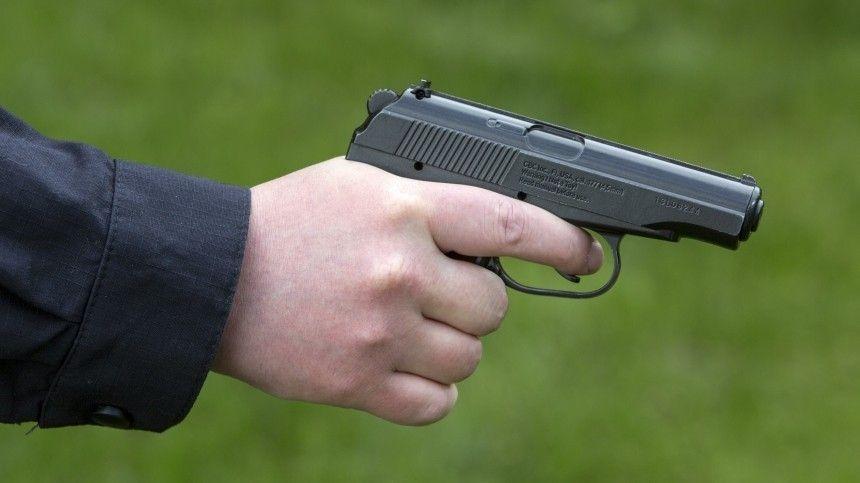 Ношение травматического оружия без разрешения