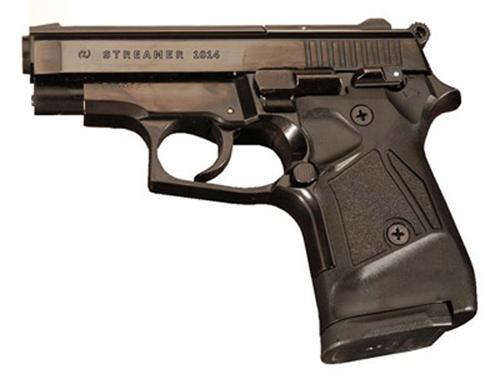 Обзор травматического пистолета Streamer