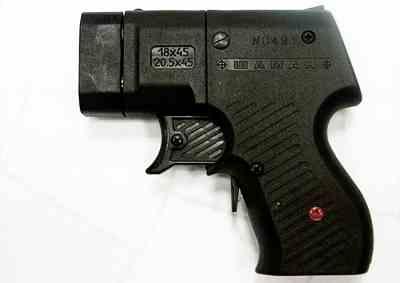 Обзор травматического пистолета Шаман